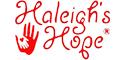 Haleigh's Hope logo