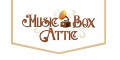 Music Box Attic logo