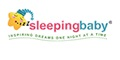 Sleeping Baby logo