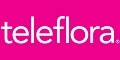 Teleflora Flowers logo