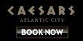 Caesars Entertainment Atlantic City logo