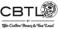 CBTL The Coffee Bean & Tea Leaf logo