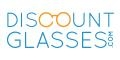 DiscountGlasses logo