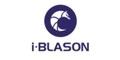 i-Blason logo