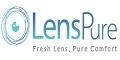 LensPure logo
