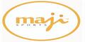 Maji Sports logo