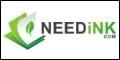 NEEDiNK logo