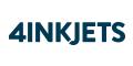4Inkjets.com logo