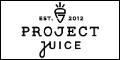 Project Juice logo