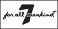 7 For All Mankind logo