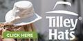 Tilley Endurables logo
