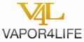 Vapor4Life logo