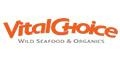 Vital Choice Wild Seafood & Organics logo